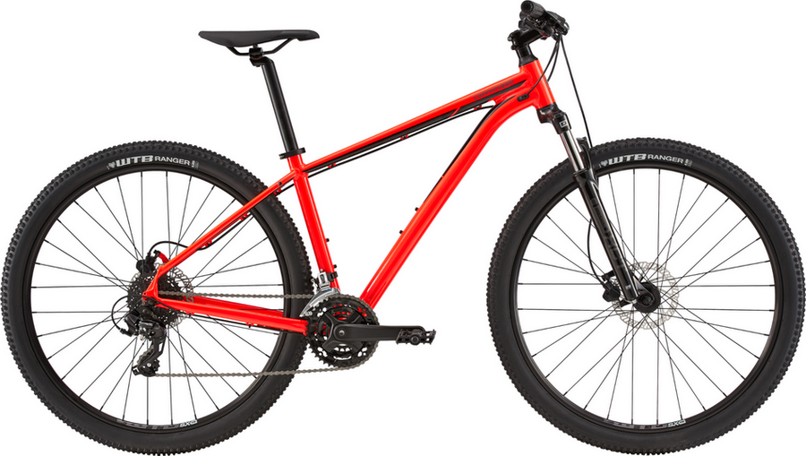 CANNONDALE TRAIL 29 7 (2020) (M) (RD)